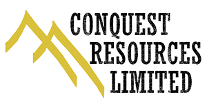 Conquest Resources Limited
