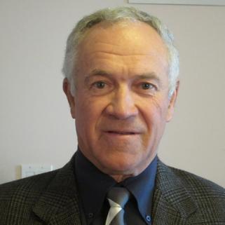 Peter Palframan, CPA