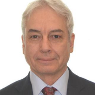 Robert J. Kinloch